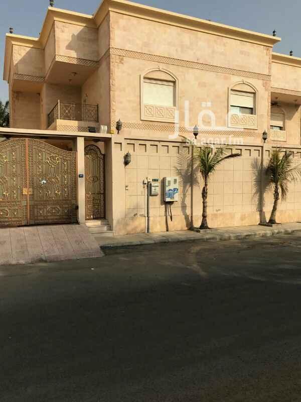 فيلا للبيع فى شارع يوم السقيفه ، حي النهضة ، جدة 4
