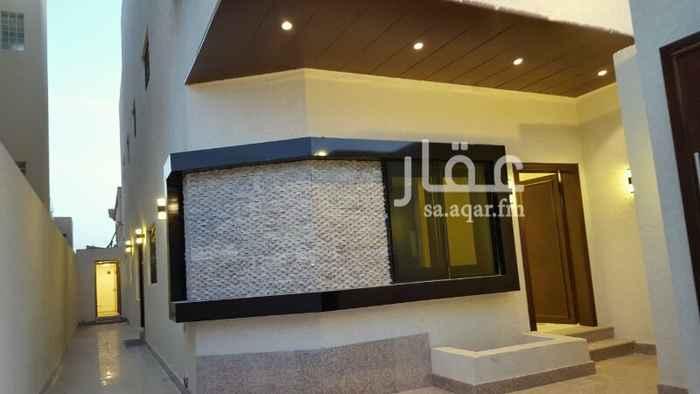 فيلا للإيجار فى شارع القطينه ، حي الندى ، الرياض 0