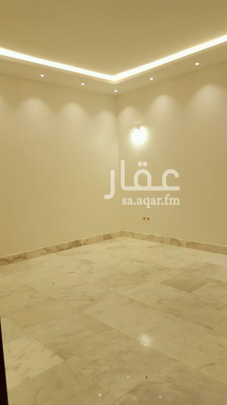 فيلا للإيجار فى شارع القطينه ، حي الندى ، الرياض 01