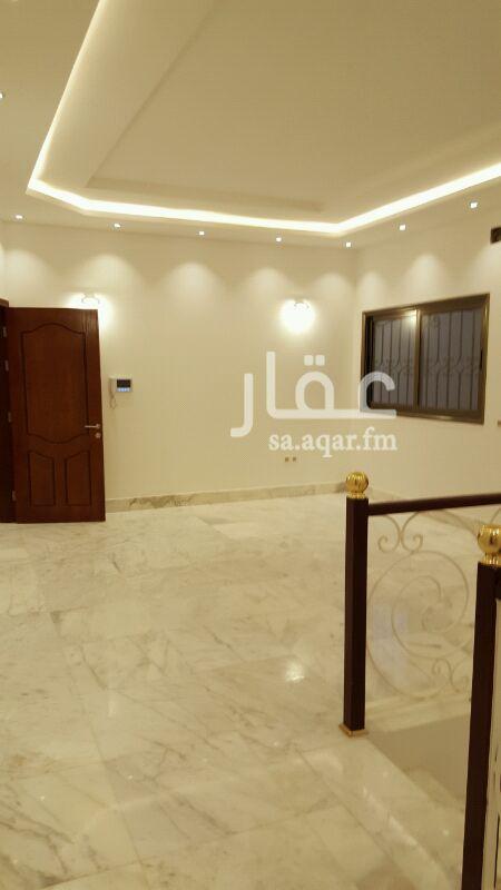 فيلا للإيجار فى شارع القطينه ، حي الندى ، الرياض 4