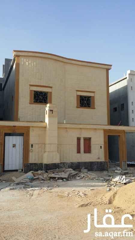 فيلا للبيع فى شارع نجم الدين الأيوبي ، حي طويق ، الرياض 0
