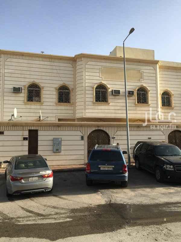 دور للإيجار فى شارع المحاني, الوادي, الرياض 0