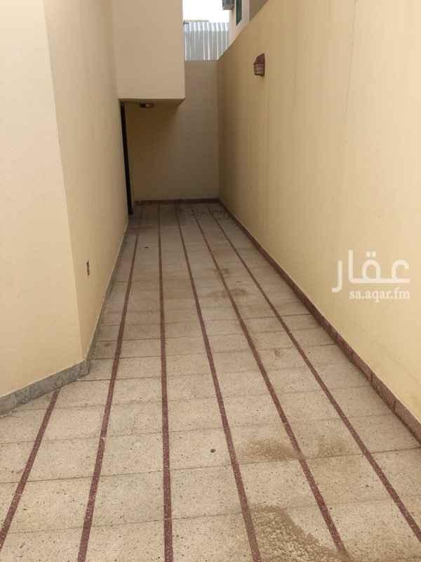 دور للإيجار فى شارع المحاني, الوادي, الرياض 01