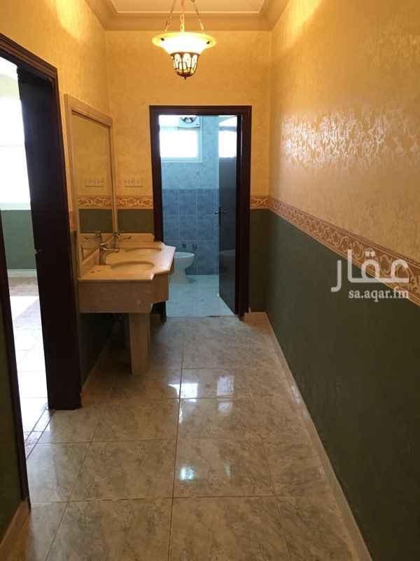 دور للإيجار فى شارع المحاني, الوادي, الرياض 21
