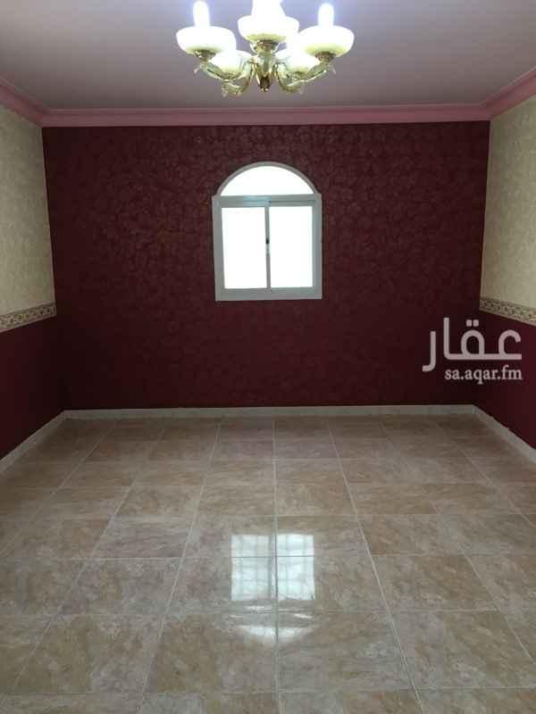 دور للإيجار فى شارع المحاني, الوادي, الرياض 81