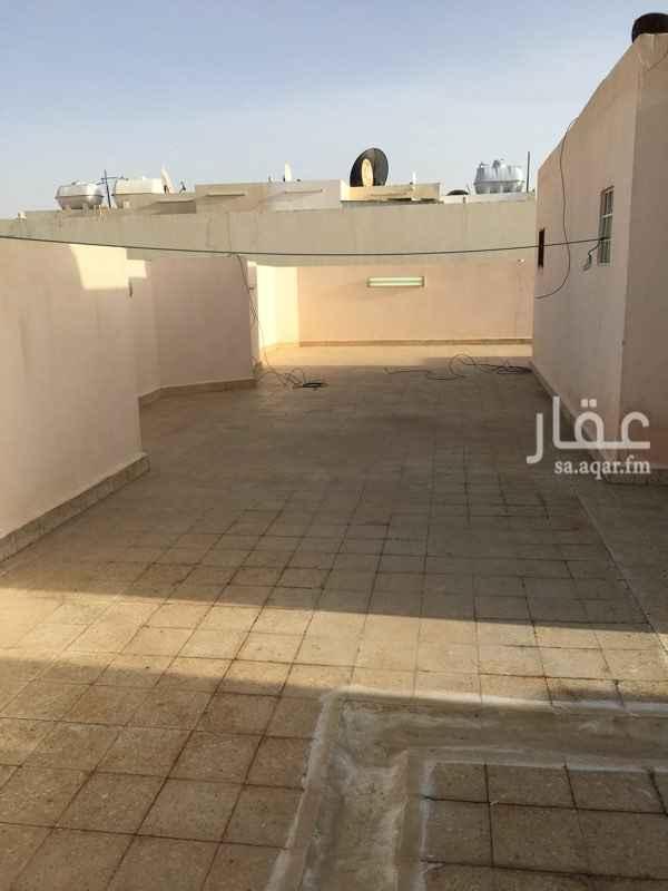دور للإيجار فى شارع المحاني, الوادي, الرياض 14