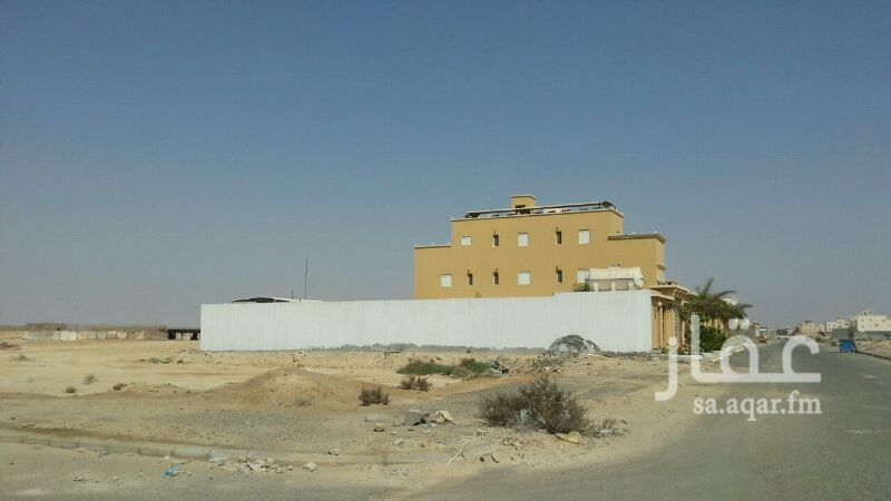 أرض للإيجار فى طريق الملك سعود ، حي الصواري 0