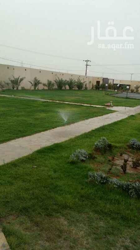 مزرعة للبيع فى طريق الملك فهد ، الخرج 41