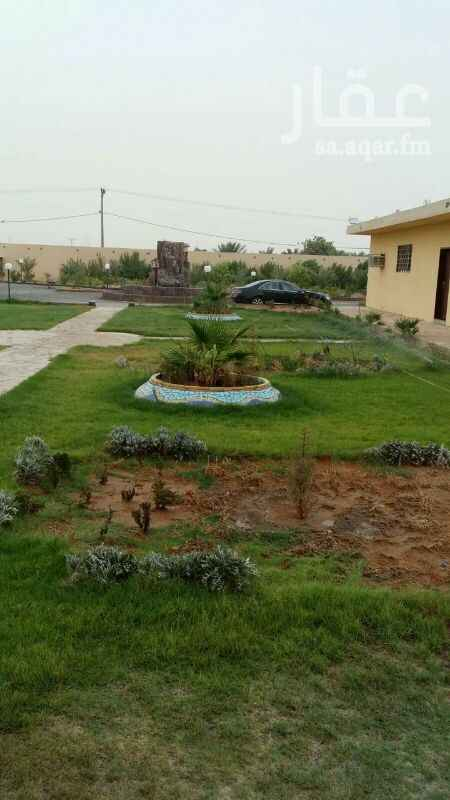 مزرعة للبيع فى طريق الملك فهد ، الخرج 101