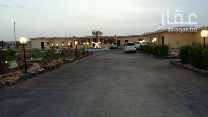 مزرعة للبيع فى طريق الملك فهد ، الخرج 121