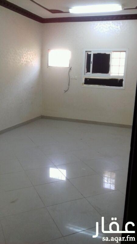 شقة للإيجار فى 2465-2491 ، شارع ابي جعفر المنصور ، حي اليرموك ، الرياض 21