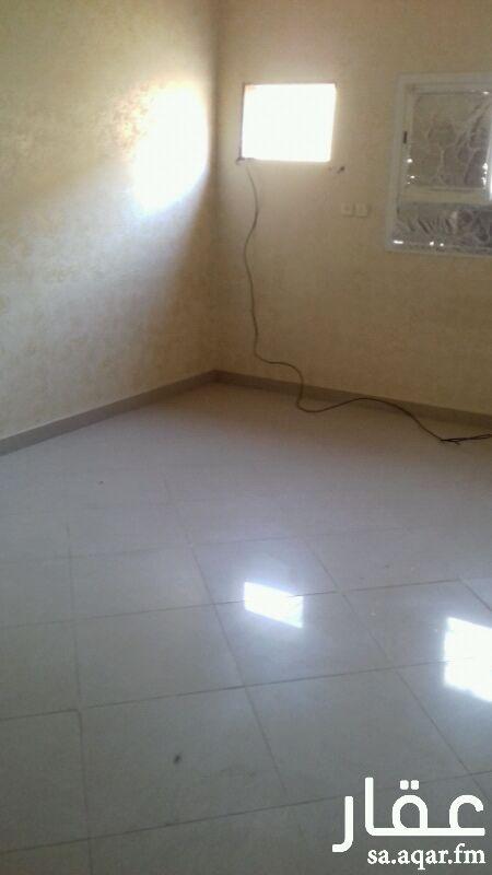 شقة للإيجار فى 2465-2491 ، شارع ابي جعفر المنصور ، حي اليرموك ، الرياض 6