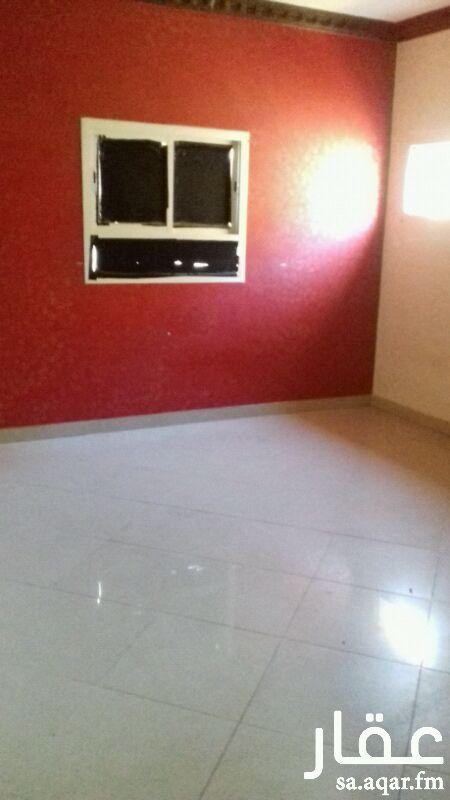 شقة للإيجار فى 2465-2491 ، شارع ابي جعفر المنصور ، حي اليرموك ، الرياض 61
