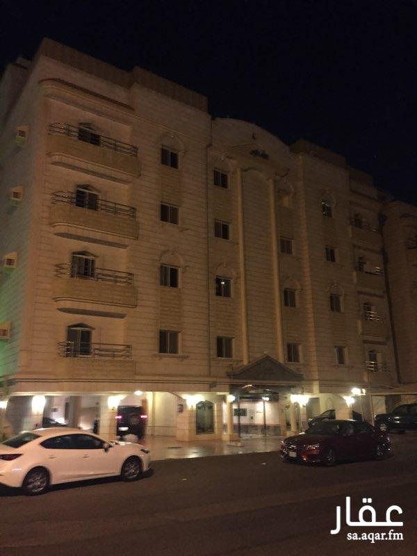 عمارة للبيع فى شارع كهيل الازدي, حي الزهراء, جدة 0
