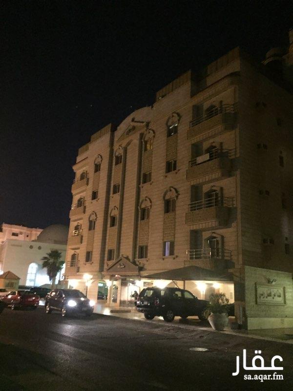 عمارة للبيع فى شارع كهيل الازدي, حي الزهراء, جدة 01