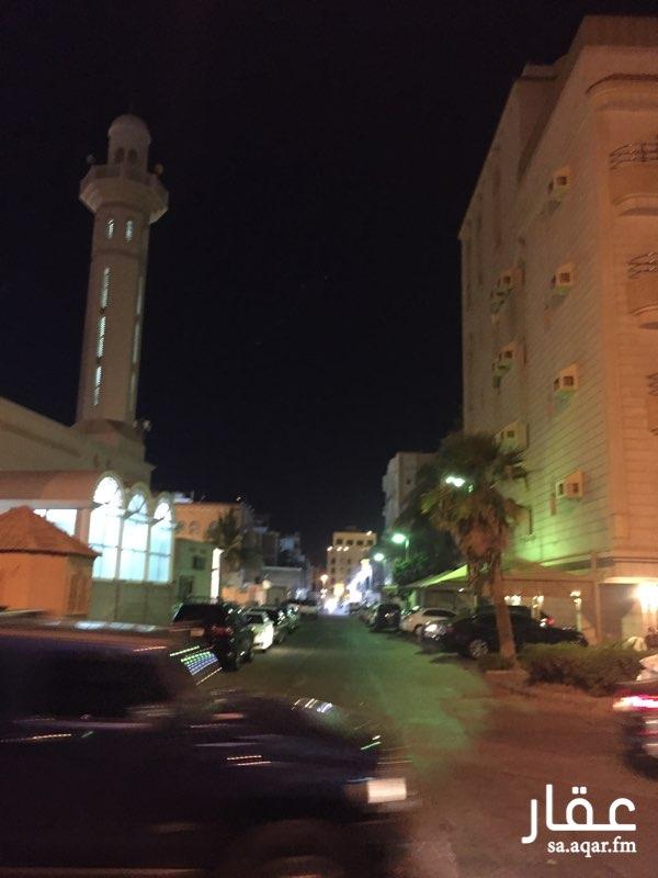 عمارة للبيع فى شارع كهيل الازدي, حي الزهراء, جدة 2