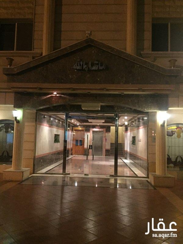عمارة للبيع فى شارع كهيل الازدي, حي الزهراء, جدة 21