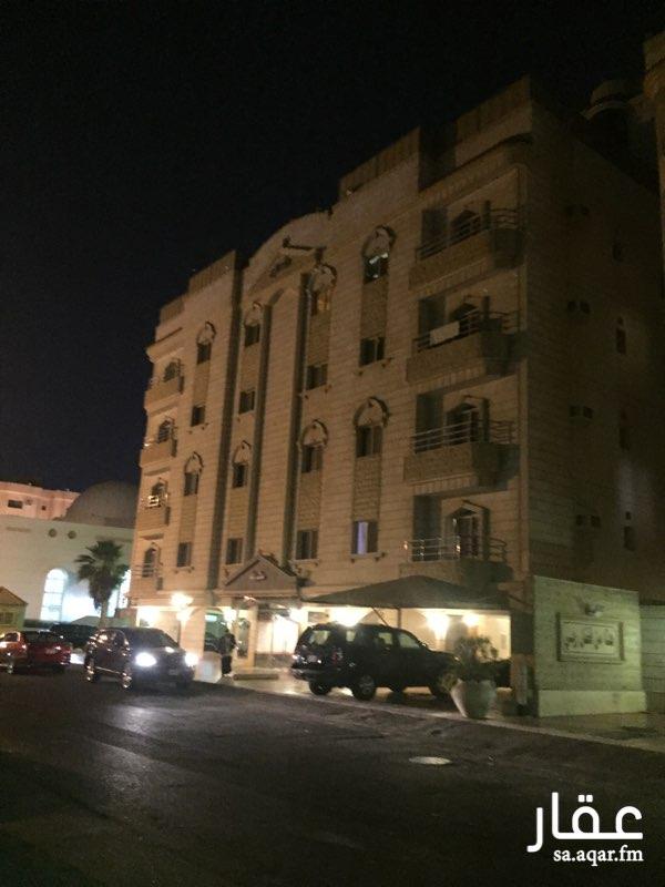 عمارة للبيع فى شارع كهيل الازدي, حي الزهراء, جدة 4
