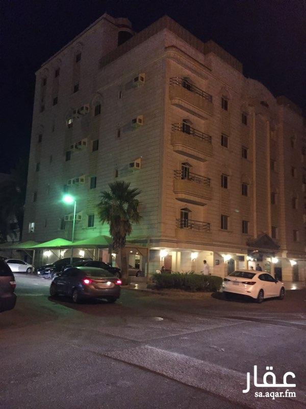 عمارة للبيع فى شارع كهيل الازدي, حي الزهراء, جدة صورة 6