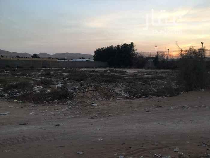 أرض للإيجار فى المملكة العربية السعودية 2