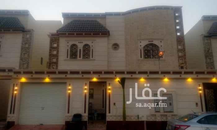 فيلا للبيع فى حي العزيزية ، الرياض صورة 1