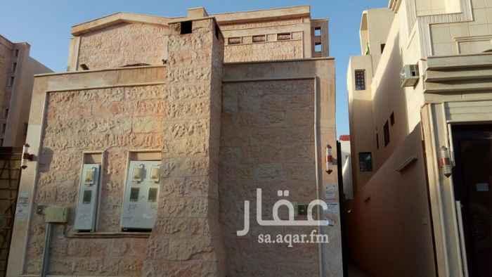 شقة للإيجار فى شارع احمد بن الخطاب ، حي طويق ، الرياض 0