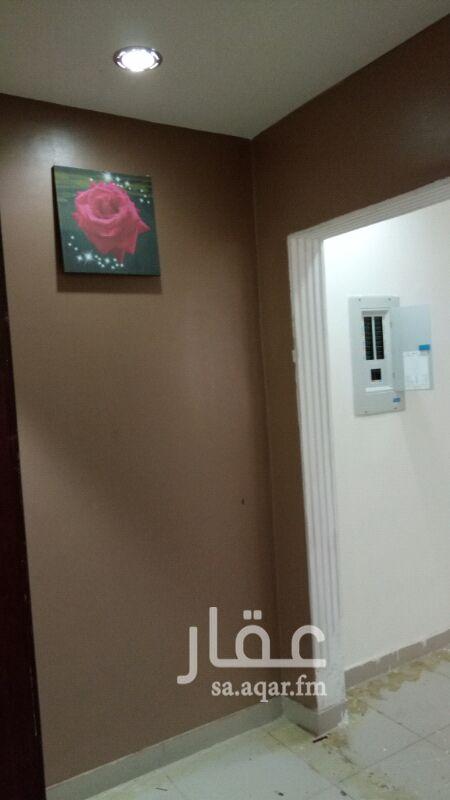 شقة للإيجار فى شارع احمد بن الخطاب ، حي طويق ، الرياض 101