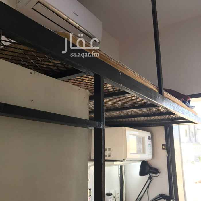 غرفة للإيجار فى شارع يدمة, النرجس, الرياض 4