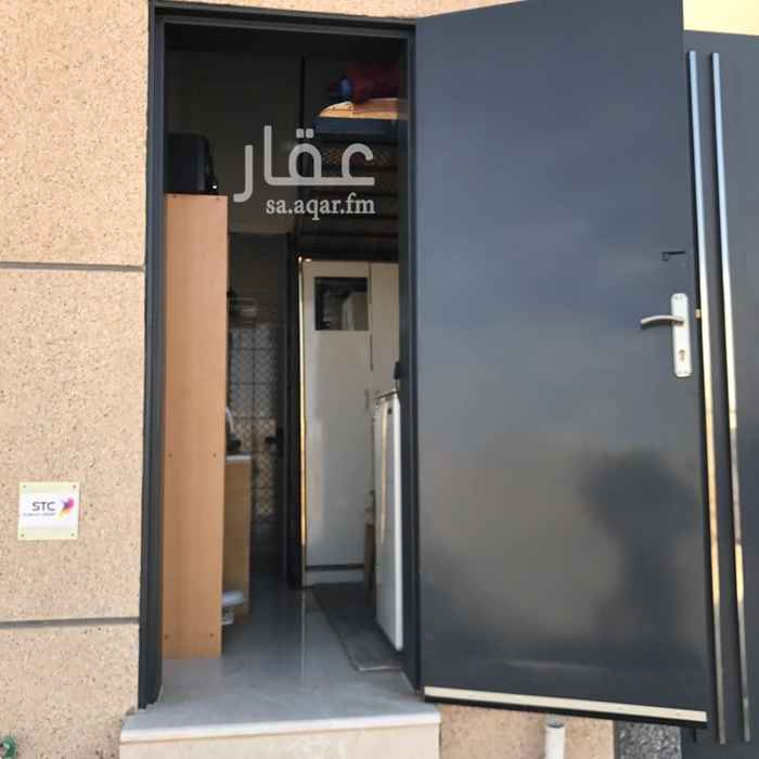 غرفة للإيجار فى شارع يدمة, النرجس, الرياض 6