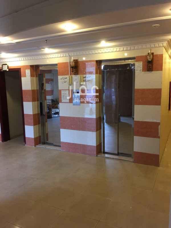 غرفة للإيجار فى المرسلات, مكة 01