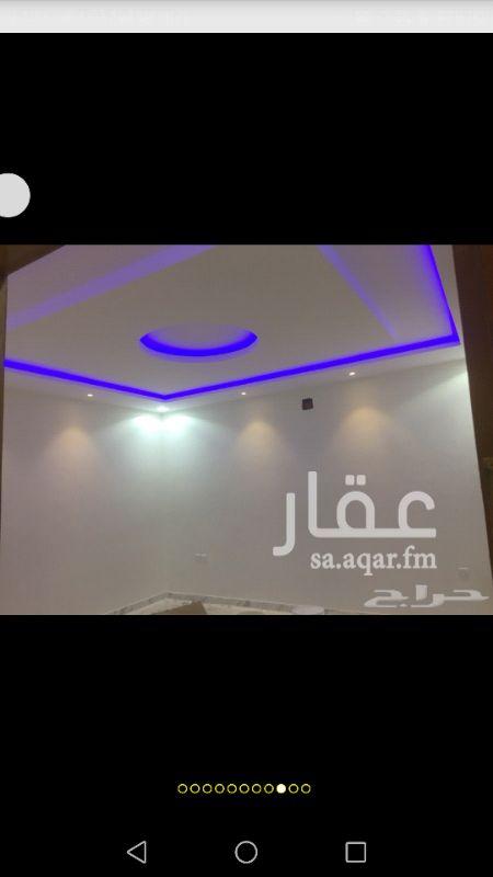 دور للإيجار فى حي العزيزية ، الرياض 6