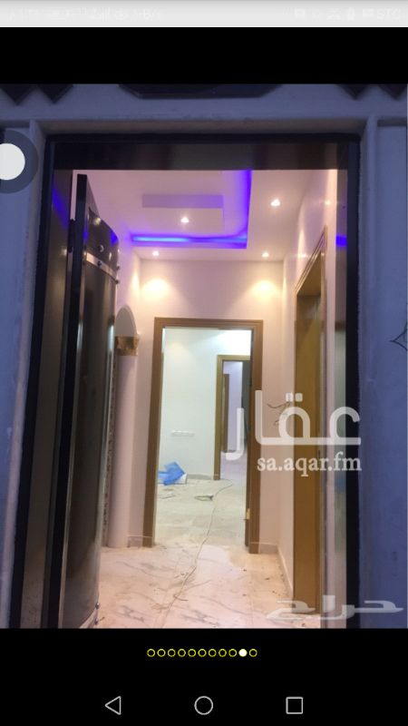 دور للإيجار فى حي العزيزية ، الرياض 8