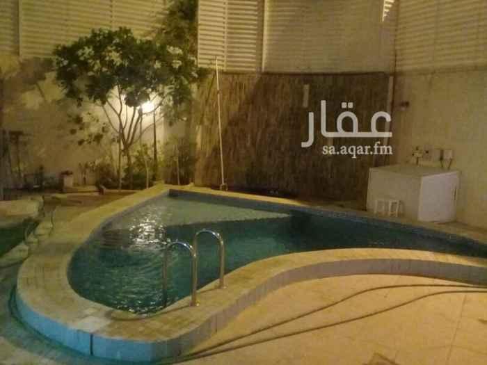فيلا للبيع فى حي المونسية ، الرياض صورة 2