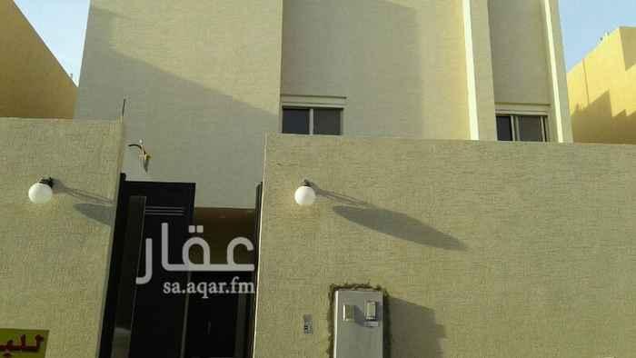 فيلا للبيع فى طريق الملك عبدالعزيز الفرعي ، حي الصحافة ، الرياض 61