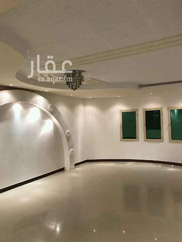 فيلا للإيجار فى شارع الرشد ، حي المونسية ، الرياض 01
