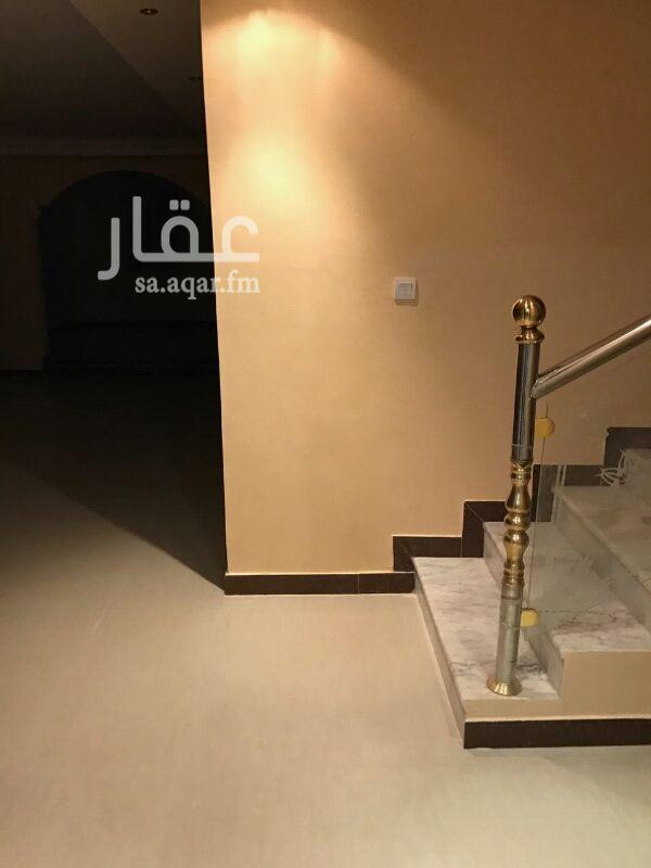 فيلا للإيجار فى شارع الرشد ، حي المونسية ، الرياض 12