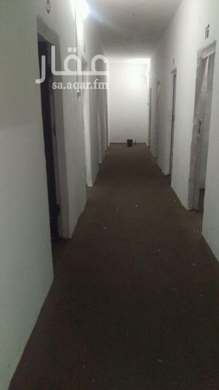 غرفة للإيجار فى حي الرحاب ، بريدة 01