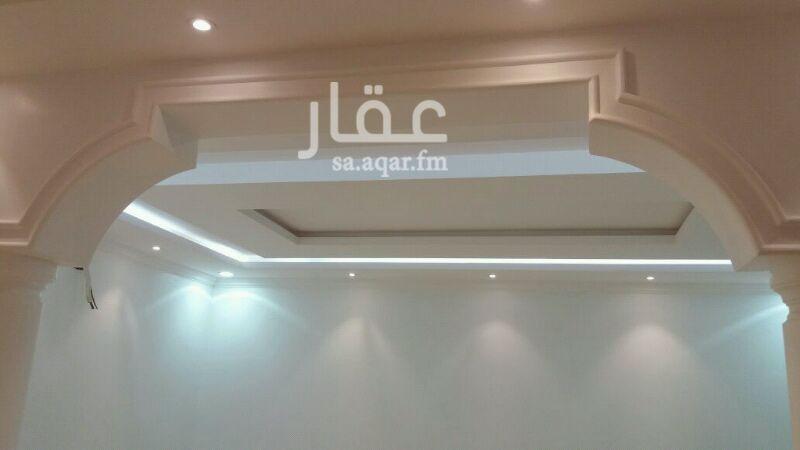 دور للإيجار فى شارع وادي وج ، حي الملقا ، الرياض 21