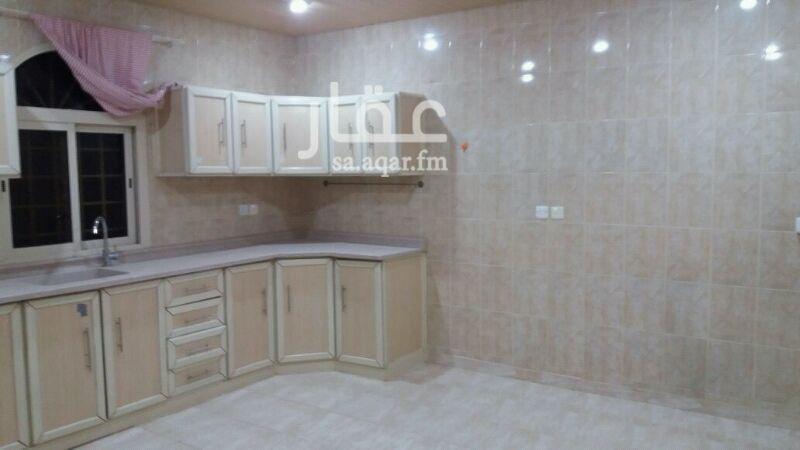 دور للإيجار فى شارع وادي وج ، حي الملقا ، الرياض 4