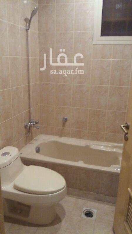 دور للإيجار فى شارع وادي وج ، حي الملقا ، الرياض 6