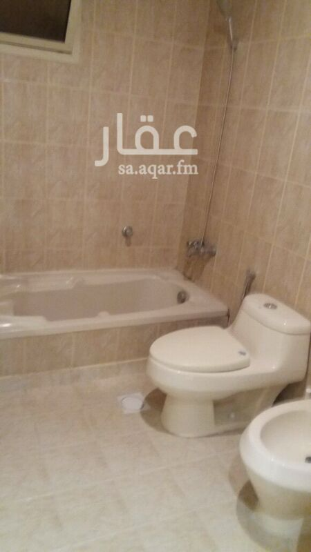 دور للإيجار فى شارع وادي وج ، حي الملقا ، الرياض 8