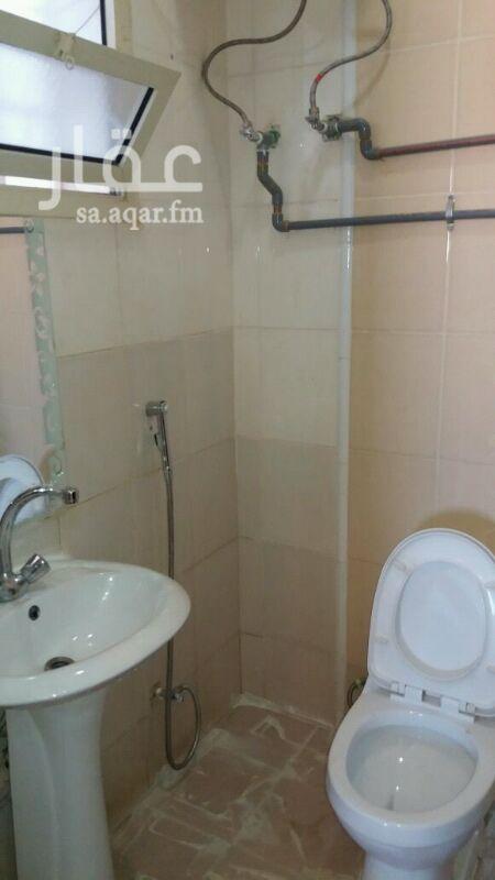 غرفة للإيجار فى شارع وادي هجر ، حي الملقا ، الرياض 01