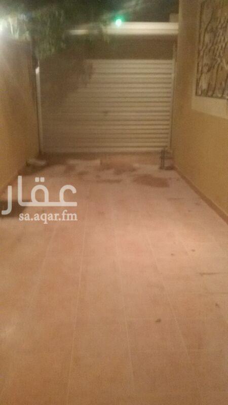 دور للإيجار فى شارع عبدالله بن شهوين ، حي العقيق ، الرياض 0