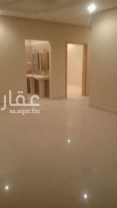 دور للإيجار فى شارع عبدالله بن شهوين ، حي العقيق ، الرياض 01
