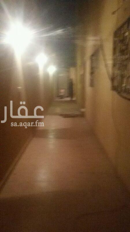 دور للإيجار فى شارع عبدالله بن شهوين ، حي العقيق ، الرياض 4