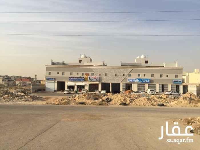 عمارة للبيع فى شارع الأمير يزيد بن عبدالله بن عبدالرحمن, الملقا, الرياض 0