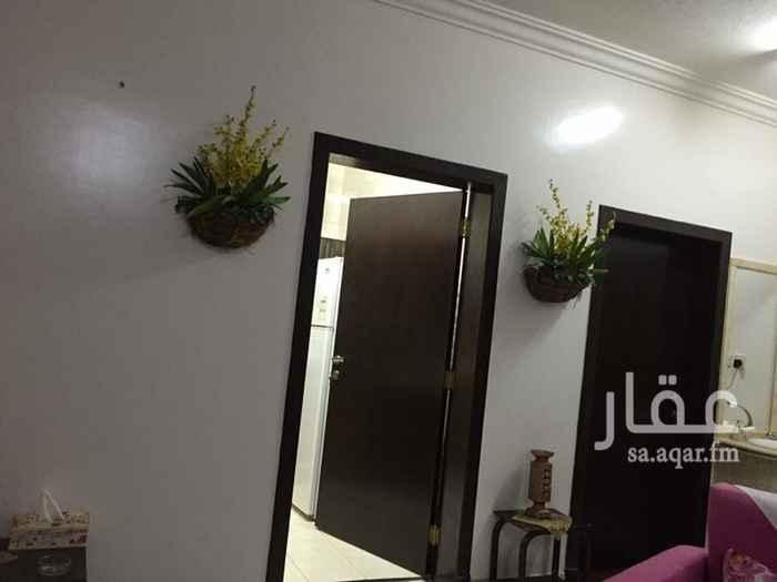 شقة للإيجار فى شارع النهار, السعادة, الرياض 4