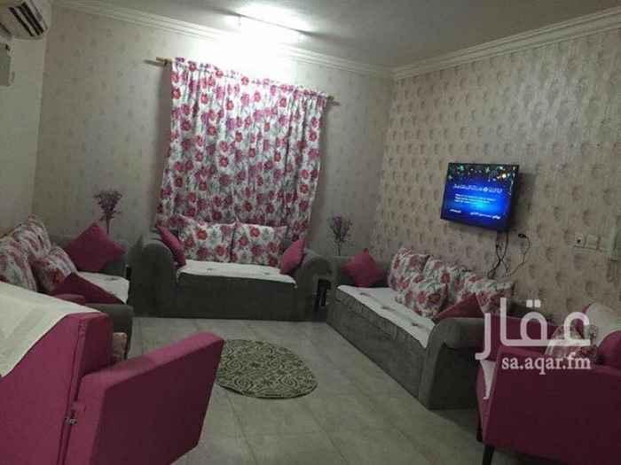 شقة للإيجار فى شارع النهار, السعادة, الرياض 61