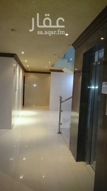 شقة للإيجار فى شارع الامير عبدالله بن سعود بن عبدالله صنيتان ، حي الصحافة ، الرياض 01