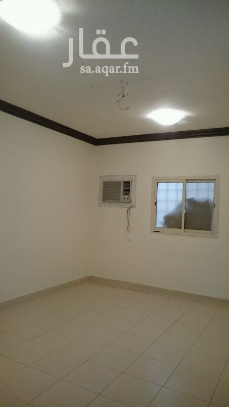 شقة للإيجار فى شارع الامير عبدالله بن سعود بن عبدالله صنيتان ، حي الصحافة ، الرياض 4